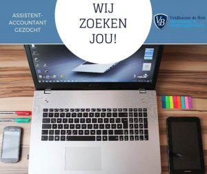 vacature assistent-accountant